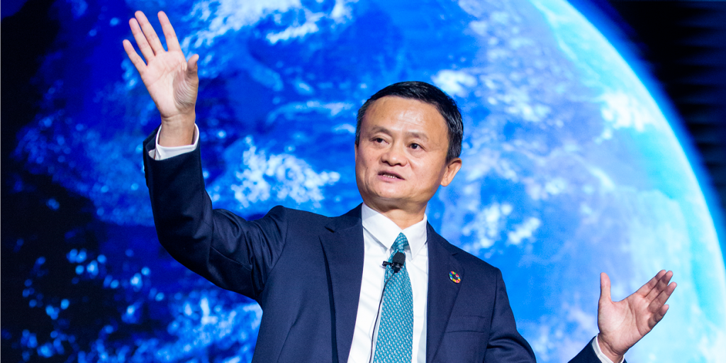 Access here alternative investment news about Jack Ma Vs. The Party: Inside The Collapse Of The World's Biggest Ipo - Nikkei Asia