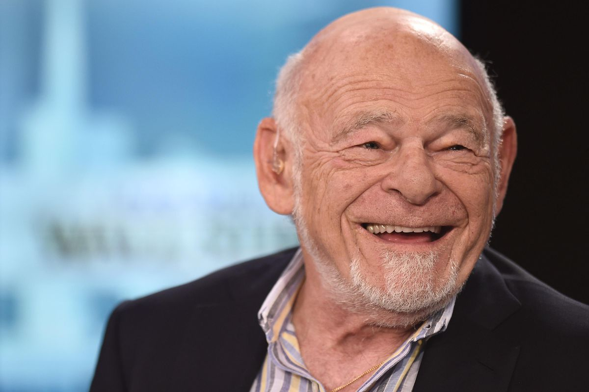 Access here alternative investment news about Billionaire Sam Zell Talks Trump, Spacs, And Interest Rates In Forbes Q+a