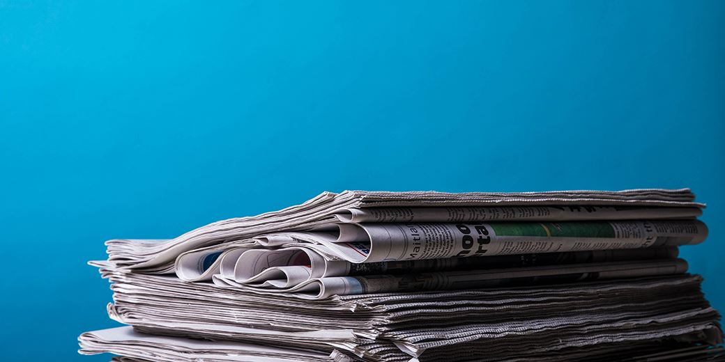 Access here alternative investment news about Wednesday Papers: Jobs 'at Risk In Lockdown Uncertainty'