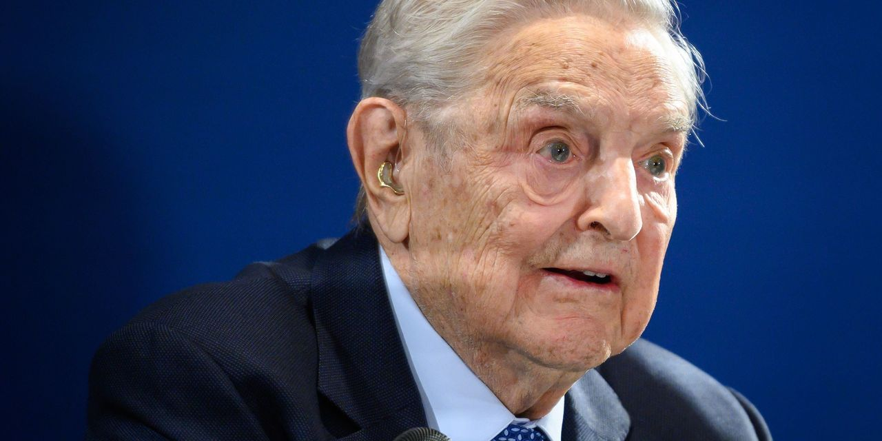 Access here alternative investment news about George Soros Laments Investment In Palantir And Says He Will Sell The Rest When Allowed