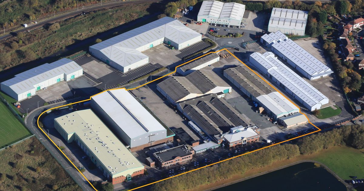 Access here alternative investment news about Appreciate Group's Former Wirral Industrial Estate Sold For £3M