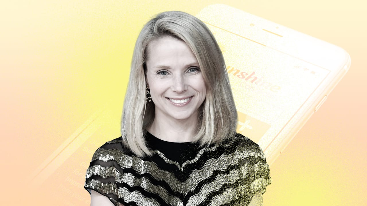 Access here alternative investment news about Marissa Mayer Launches A New Iphone App, Sunshine Contacts