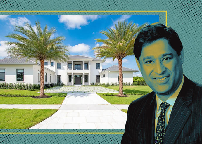 Access here alternative investment news about Private Equity Honcho Buys Wellington Mansion For $5M