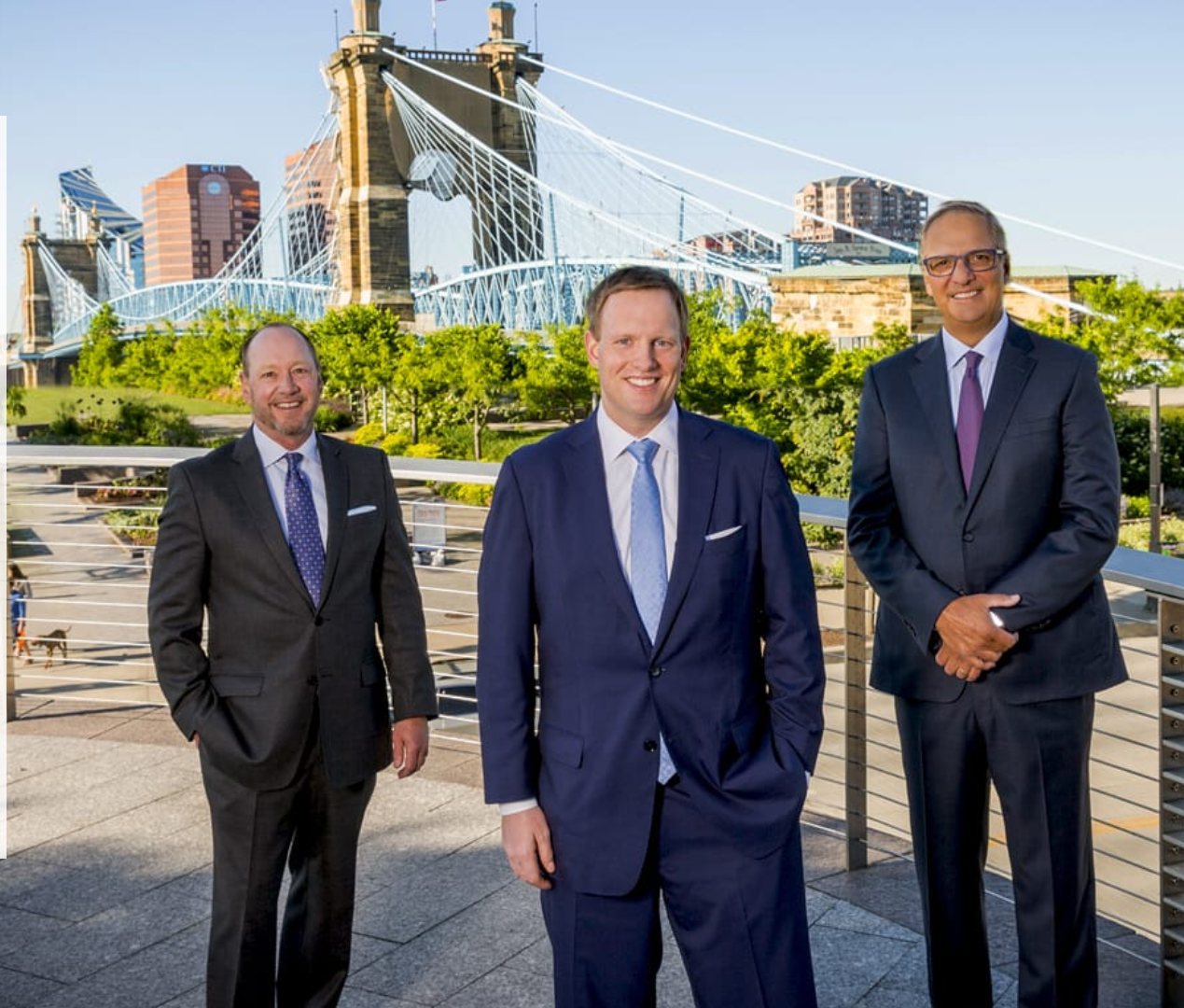 Access here alternative investment news about Nky Private Equity Firm Announces Closing On Debut Fund | The River City News