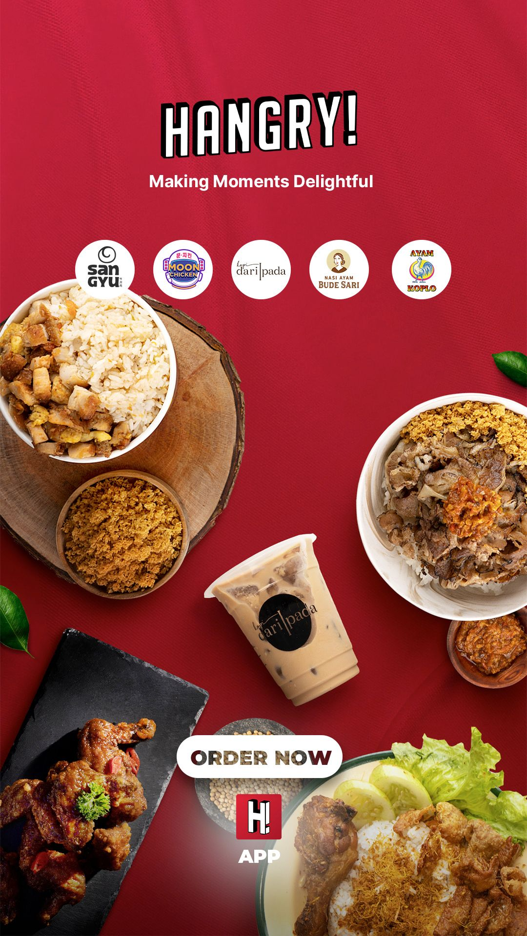 Access here alternative investment news about Indonesian F&b Startup Hangry In Talks To Raise Up To $15M In Series A