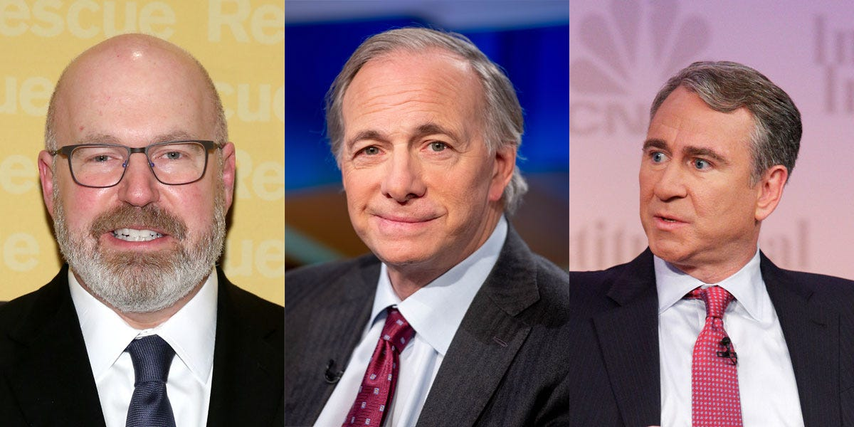 Access here alternative investment news about Hedge Fund Salaries, Revealed: Aqr, Citadel, Bridgewater