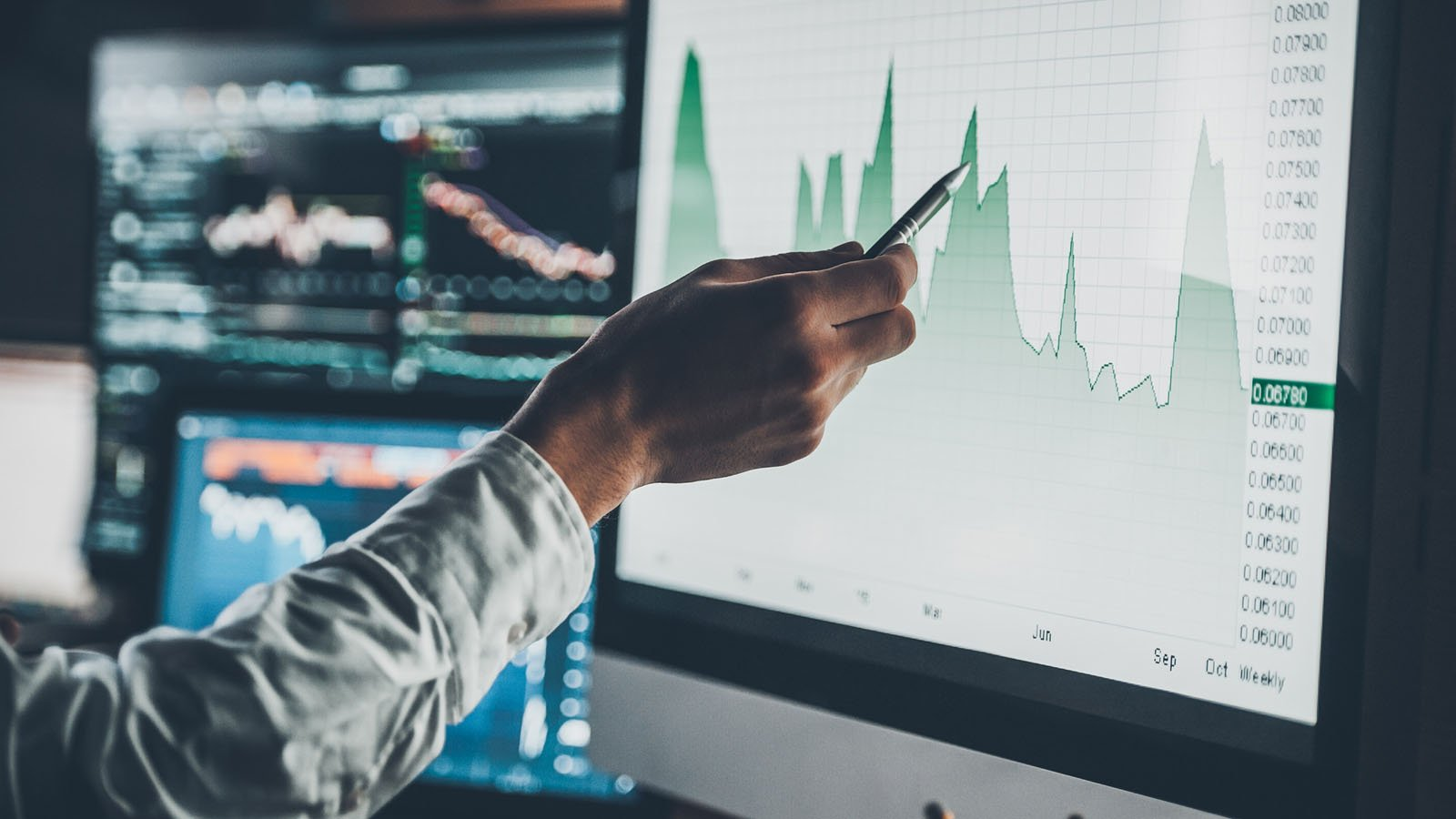 Access here alternative investment news about 7 Great Buy-and-hold Growth Stocks For 2020 And Beyond | Investorplace