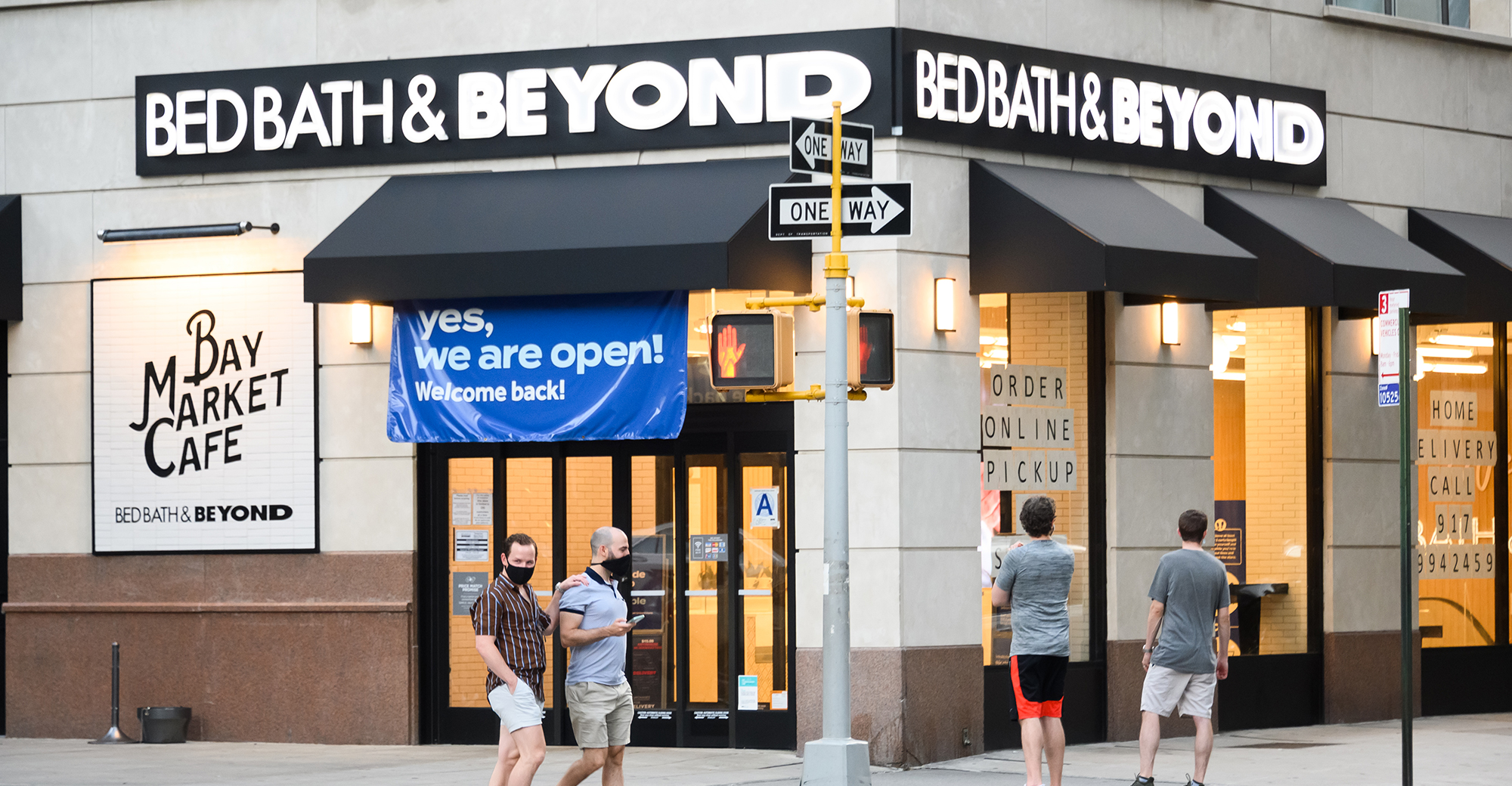 Access here alternative investment news about Retailers And Restaurants Are Collectively $52B Behind On Rent | National Real Estate Investor