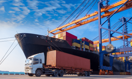 Access here alternative investment news about Loadsmart Lands $90M For Shipping Platform