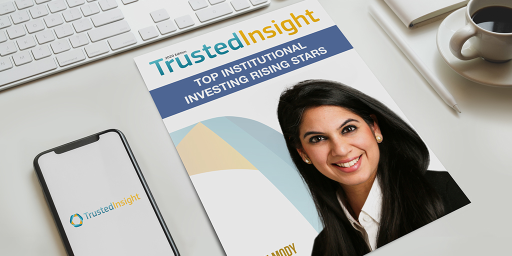 Access here alternative investment news about 2020 Top Institutional Investing Rising Stars