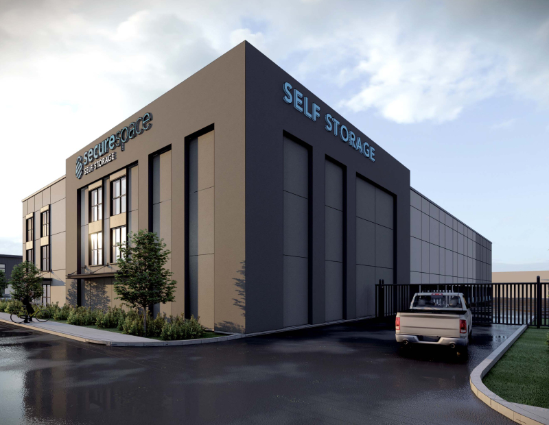 Access here alternative investment news about Insite Property Group Debuts Los Angeles Storage Facility