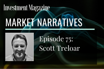 Access here alternative investment news about Scott Treloar   Democratised Portfolio Management, Record Labels And Industrialising The Process Of Excess Returns