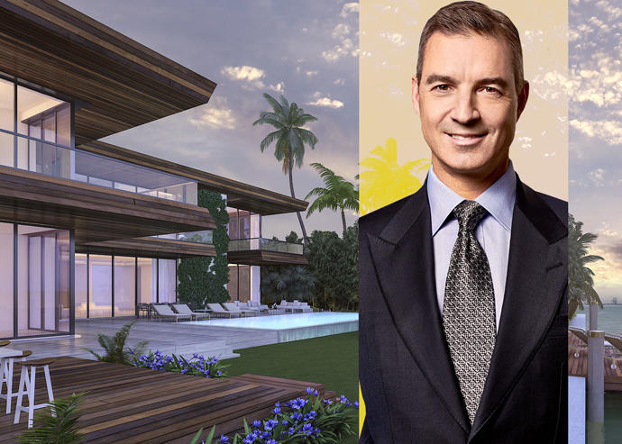 Access here alternative investment news about Daniel Loeb Buys Peter Fine's Miami Beach Spec Home