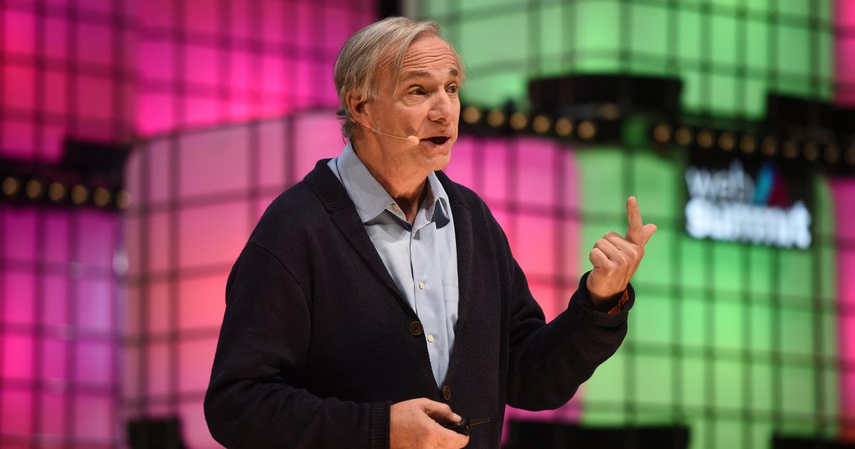 Access here alternative investment news about 3 Ways To Invest Like Ray Dalio
