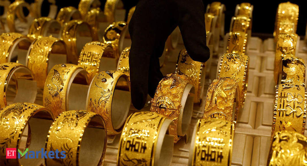 Access here alternative investment news about Gold Prices Today: What Made Gold Plunge By Rs 1,800 Per 10 Grams To Below Rs 48,000? - The Economic Times