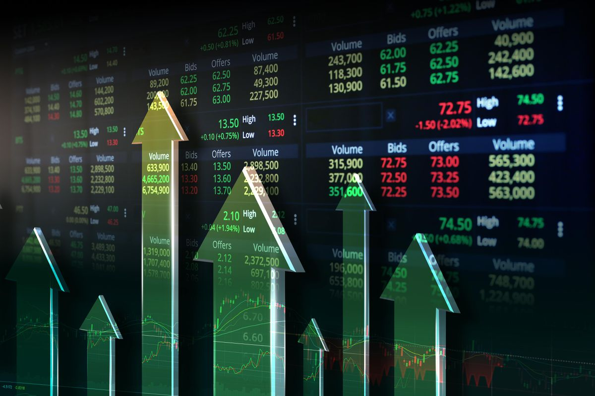 Access here alternative investment news about The Paradigm Shift To Self-directed Portfolio Construction