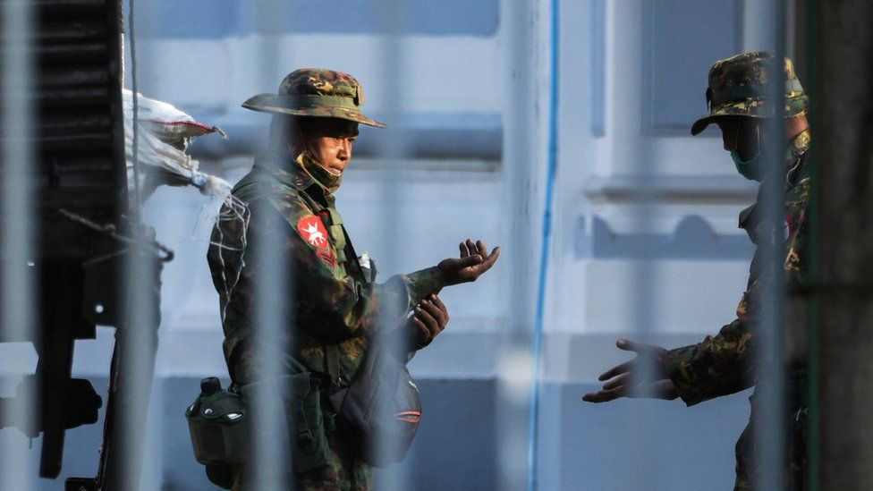 Access here alternative investment news about Myanmar's Coup: Why Now - And What's Next?