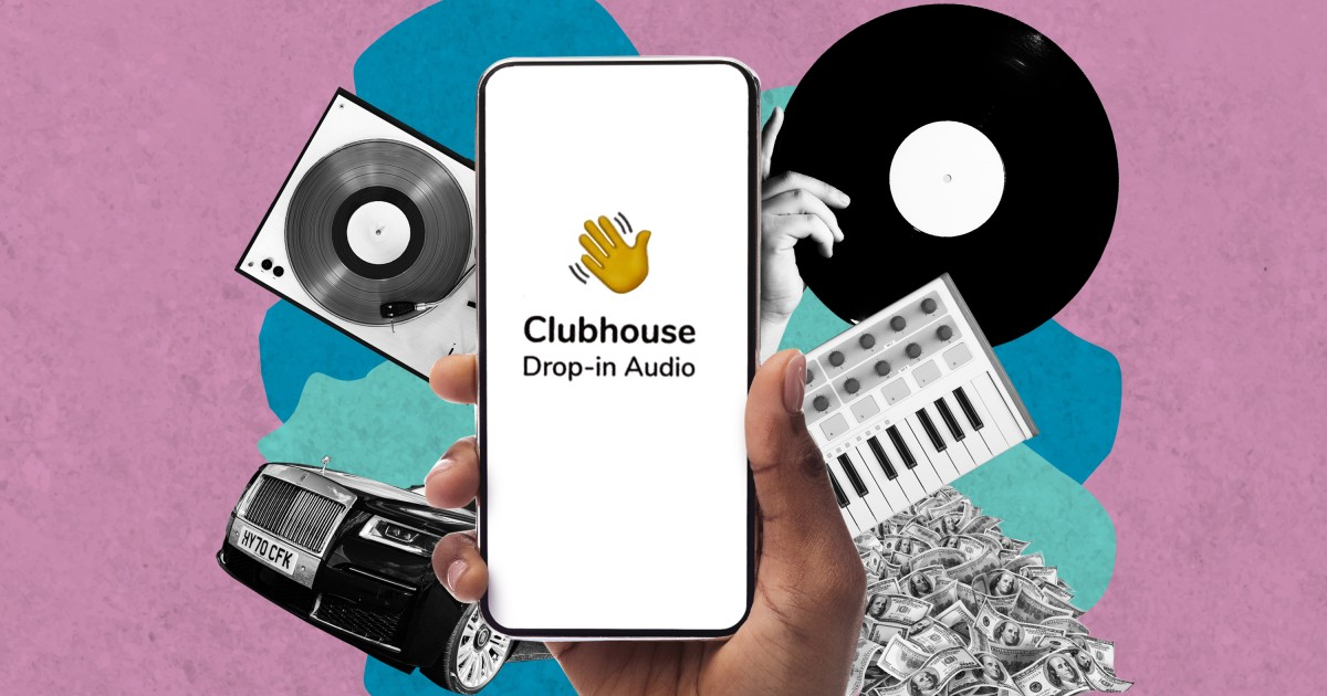 Access here alternative investment news about How Hip-hop Turned Clubhouse Into A Tech Unicorn - Los Angeles Times