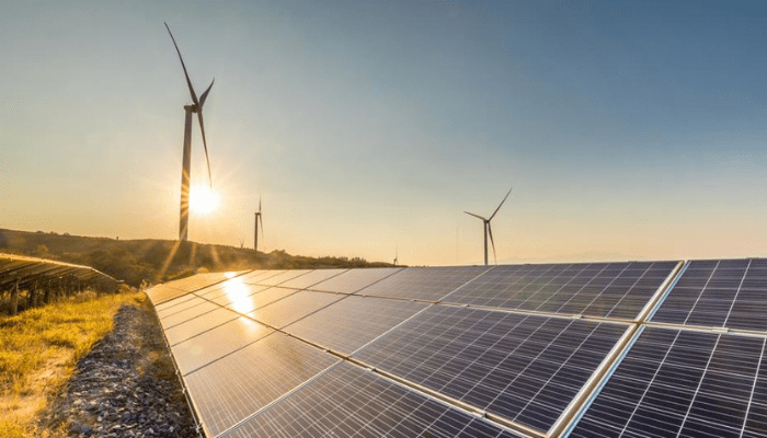 Access here alternative investment news about Total Ahead Of Oil Majors In Renewable Energy Investment - Businessday Ng