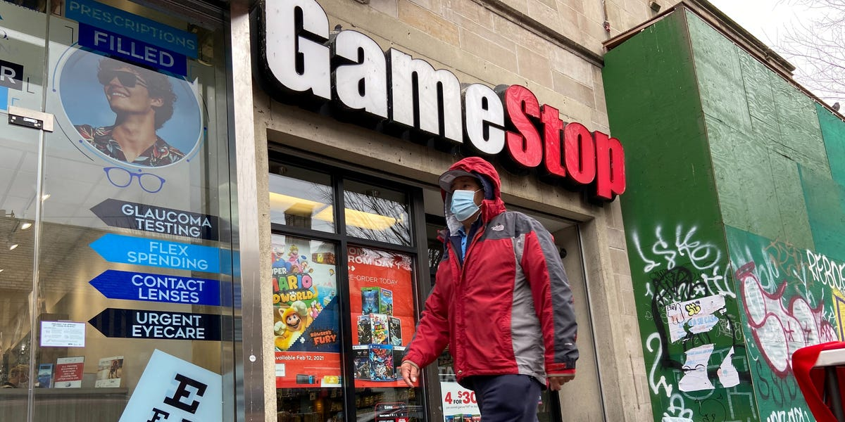Access here alternative investment news about Hedge Funder Up 300% On Bbby Shares Stock To Buy, Explains Gamestop