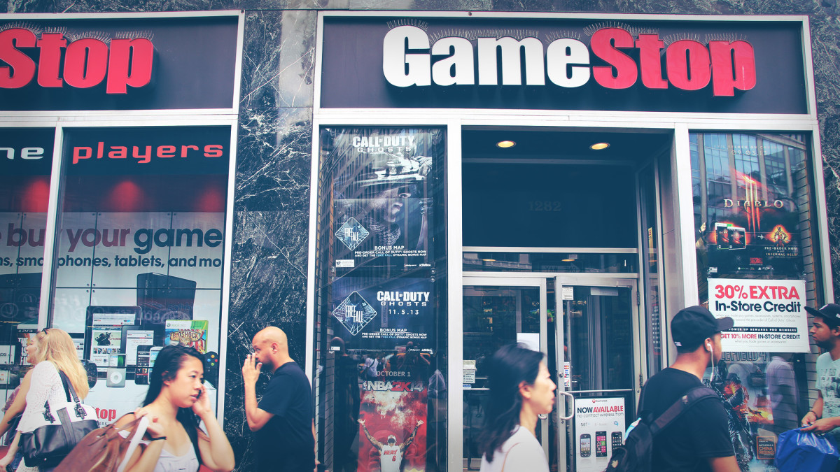 Access here alternative investment news about Gamestop, Amc, Silver Drop As Reddit-fueled Frenzy Continues