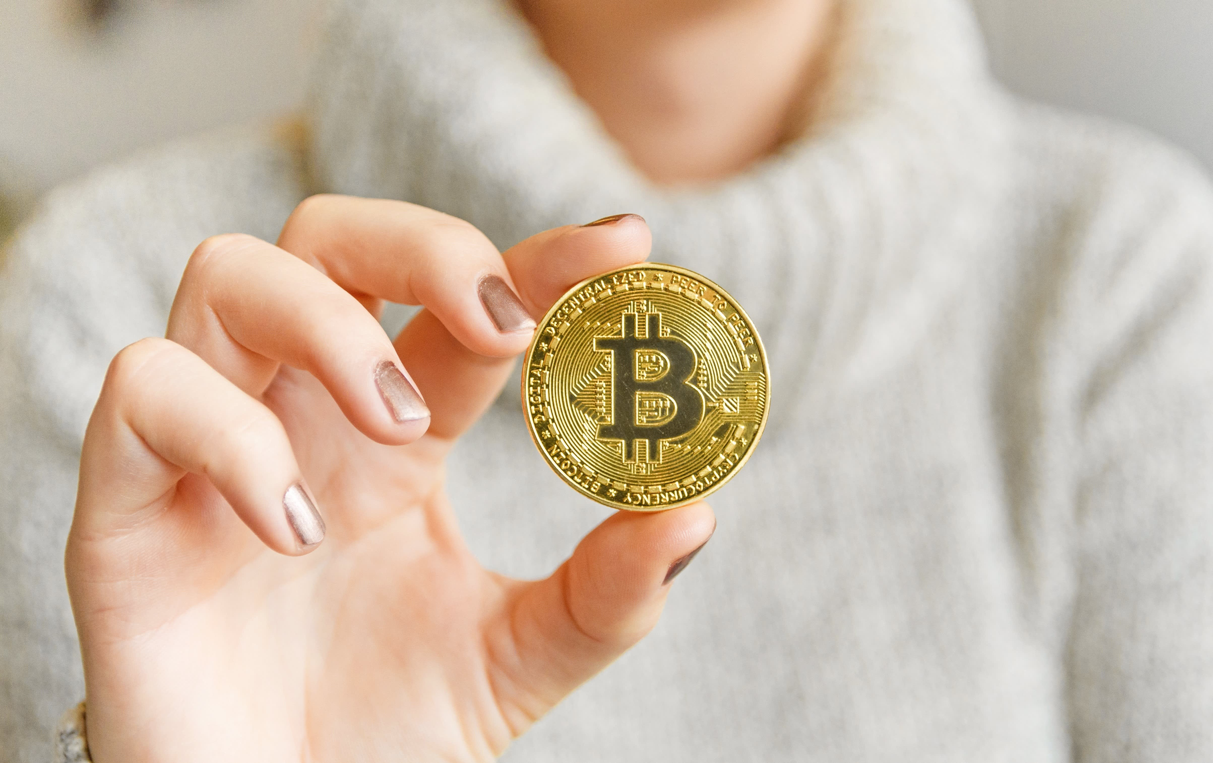 Access here alternative investment news about How Bitcoin Could Be The New Gamestop