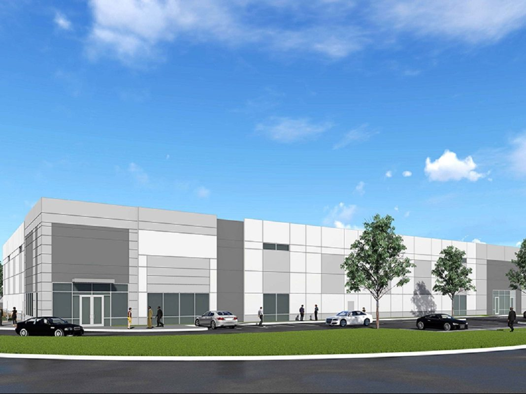 Access here alternative investment news about Conor Commercial Completes Construction Of 198 Ksf Facility In Texas