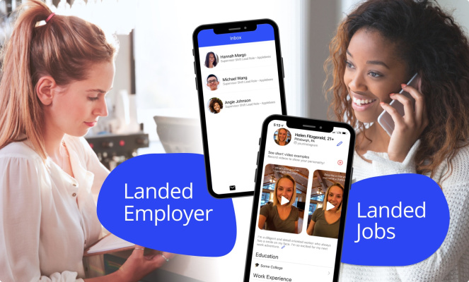 Access here alternative investment news about Hourly Job-matching Startup Landed Raises $1.4M – Techcrunch