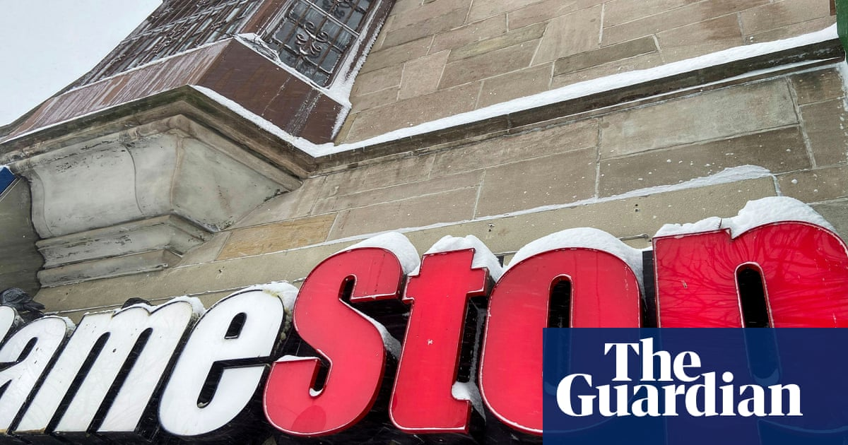 Access here alternative investment news about Gamestop Shares Plunge As Traders Dump Stock | Gamestop