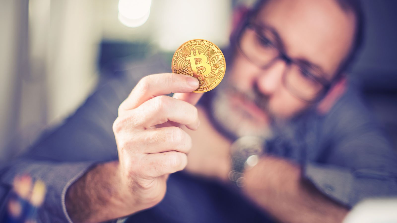 Access here alternative investment news about Bitcoin Isn't A Scam, But It's Not Right For Me Either