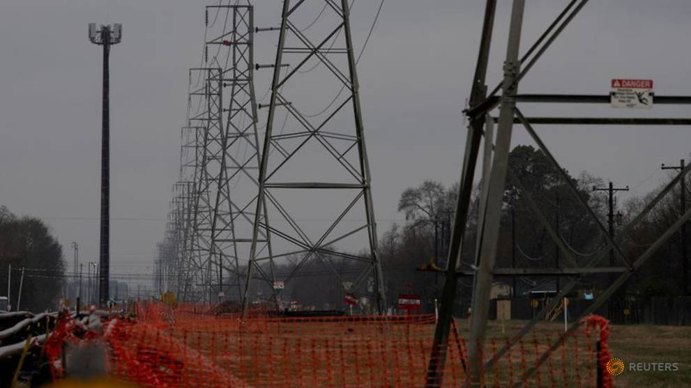 Access here alternative investment news about Texas Electricity Firm Files For Bankruptcy Citing Us$1.8 Billion In Claims From Grid Operator - Cna
