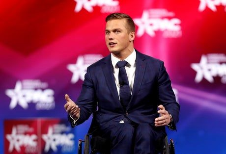 Access here alternative investment news about Republicans Cite 'public Health Emergency' For Skipping Covid Relief Votes While Speaking At Maskless Cpac