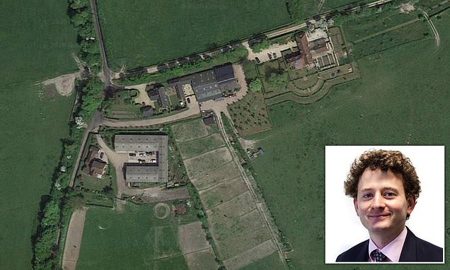 Access here alternative investment news about Award-winning Hedge Fund Manager, 36, Hanged Himself, Inquest Hears | Daily Mail Online