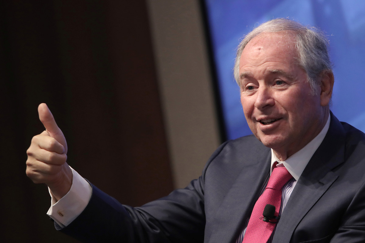 Access here alternative investment news about Blackstone Ceo Stephen Schwarzman Made $610.5M In 2020