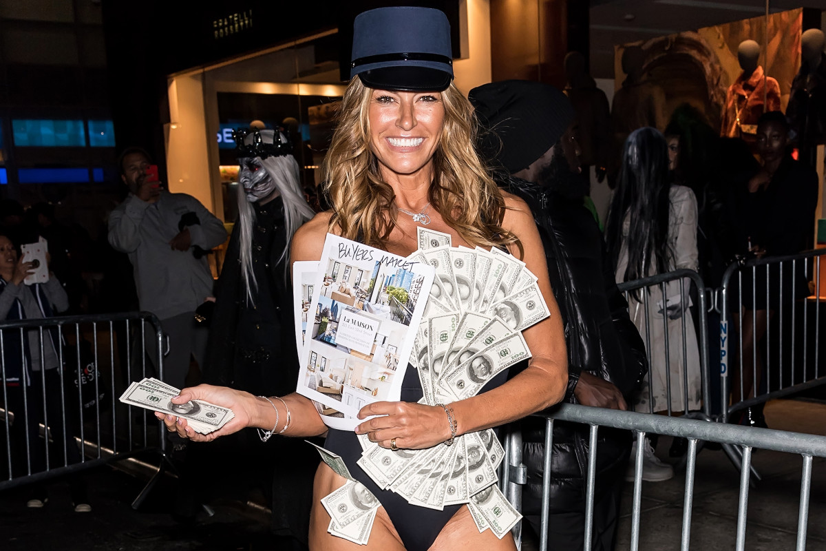 Access here alternative investment news about Kelly Bensimon Has Sold $50M In Nyc Real Estate This Year