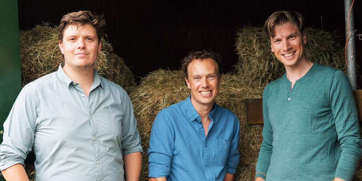 Access here alternative investment news about Crisp: Dutch Delivery Startup Raises $36M Series B
