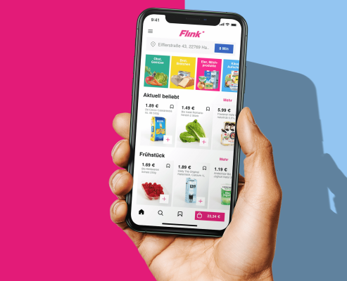 Access here alternative investment news about Flink, The Berlin-based Grocery Delivery Startup That Operates Its Own 'dark Stores', Raises $52M – Techcrunch