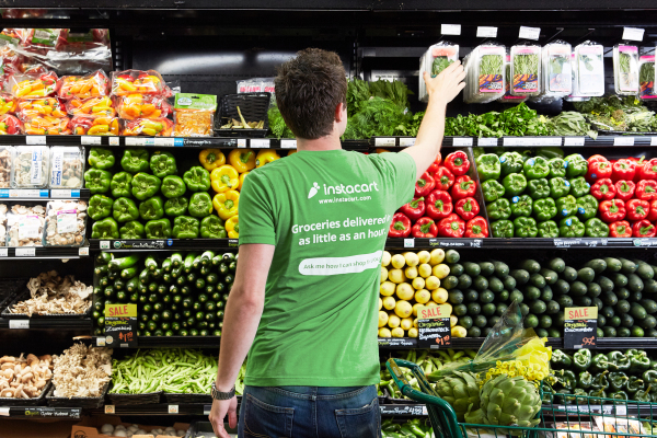 Access here alternative investment news about Instacart Raises $265m At A $39B Valuation – Techcrunch