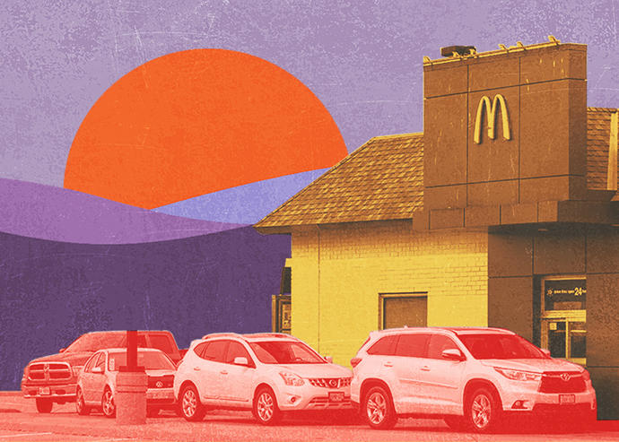 Access here alternative investment news about Real Estate Investor Seek Out Drive-through Restaurants