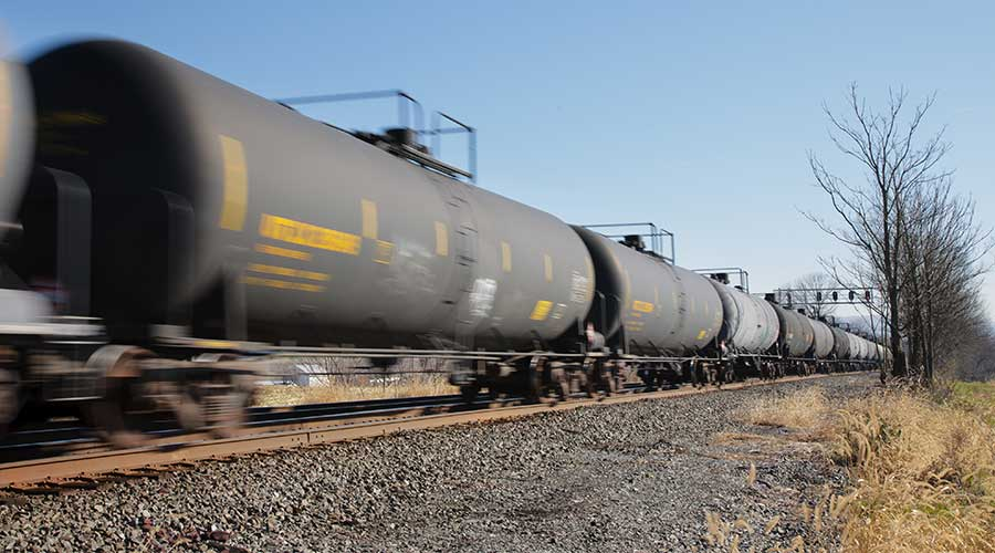 Access here alternative investment news about Rail News - Canadian Crude-by-rail Exports Rebounding After Drastic Drop In 2020, Regulator Says. For Railroad Career Professionals