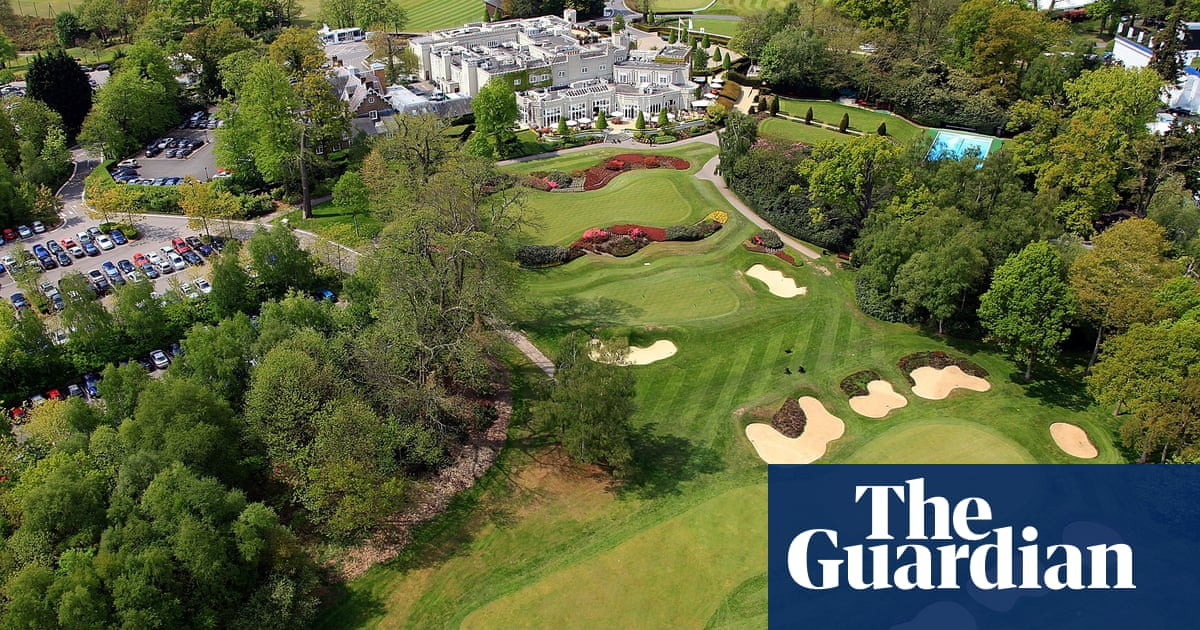 Access here alternative investment news about The Rich Vs The Very, Very Rich: The Wentworth Golf Club Rebellion | Golf