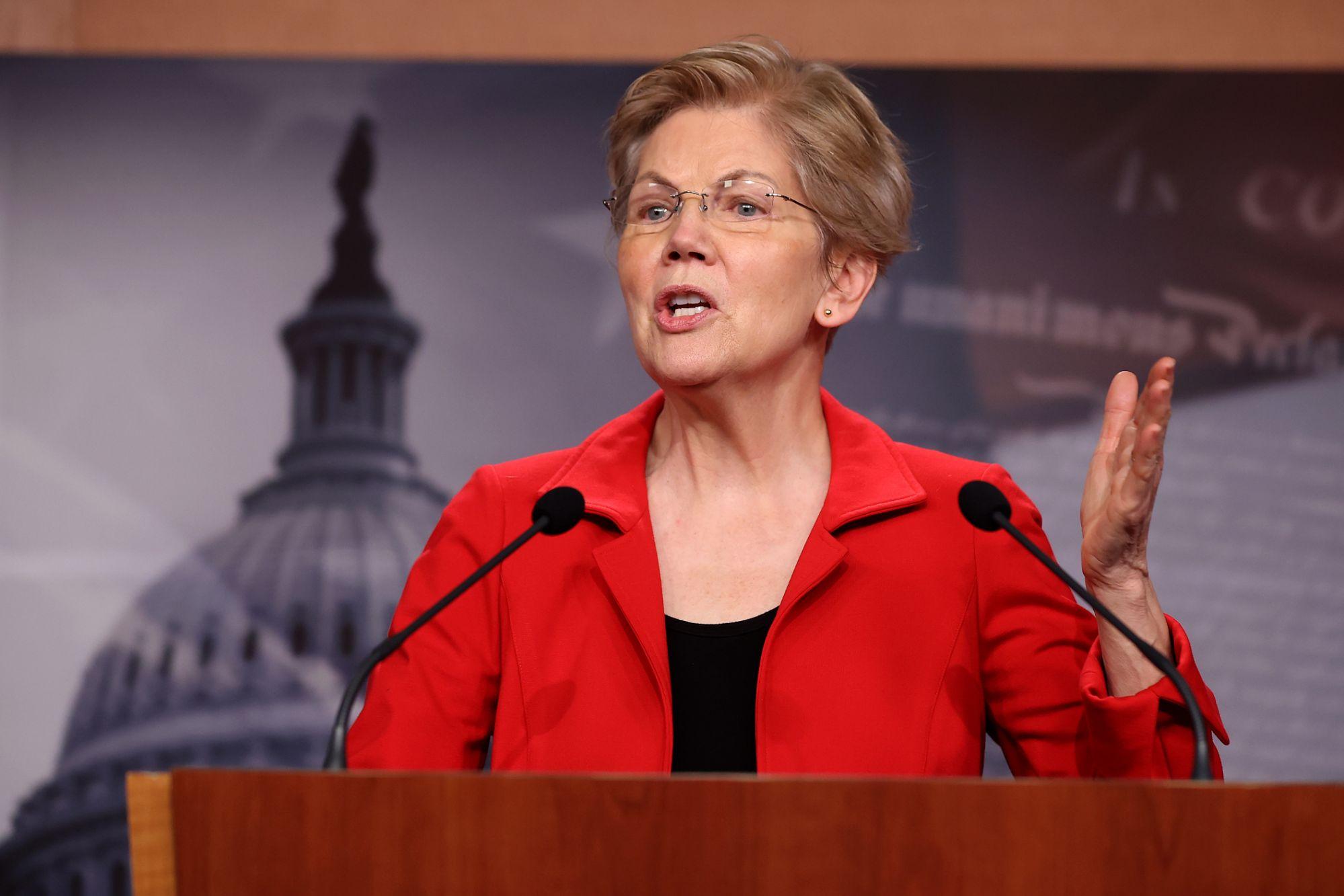 Access here alternative investment news about Elizabeth Warren's Wealth Tax Won't Work. This Will