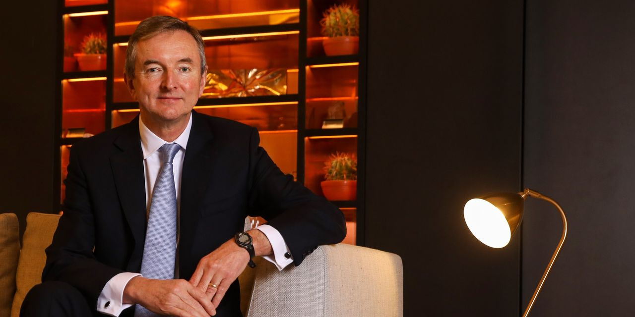 Access here alternative investment news about Rio Tinto Chairman To Step Down Over Destruction Of Ancient Caves