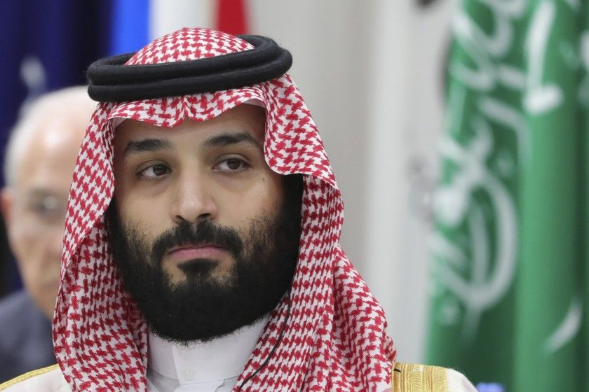 Access here alternative investment news about Biden Response To Report On Khashoggi Killing Angers Both Saudi Arabia And Its Critics