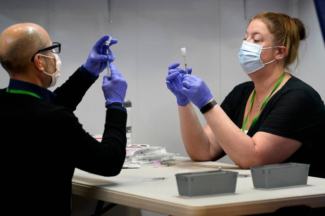 Access here alternative investment news about Do All 3 Covid Vaccines Offer Similar Protection? Here's What The Data Say