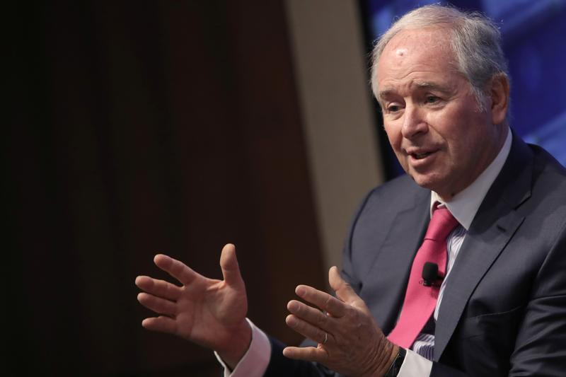 Access here alternative investment news about Blackstone Invests In New Hedge Fund Apah Capital, Sources Say