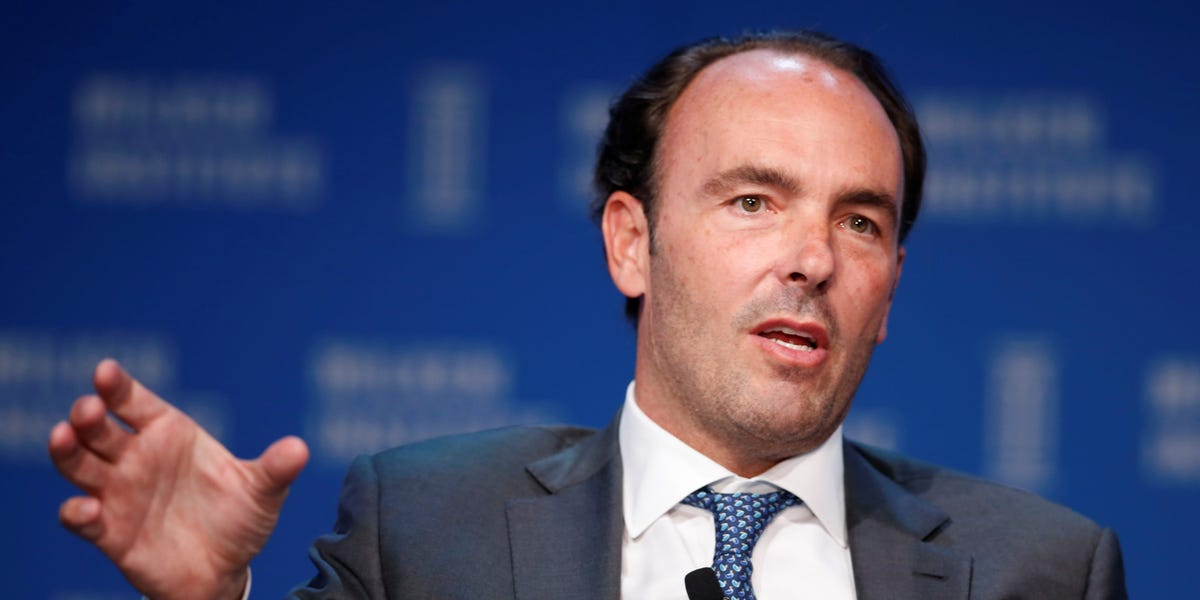 Access here alternative investment news about Kyle Bass Made $34M On A Short. His Target Wants $1 Billion.