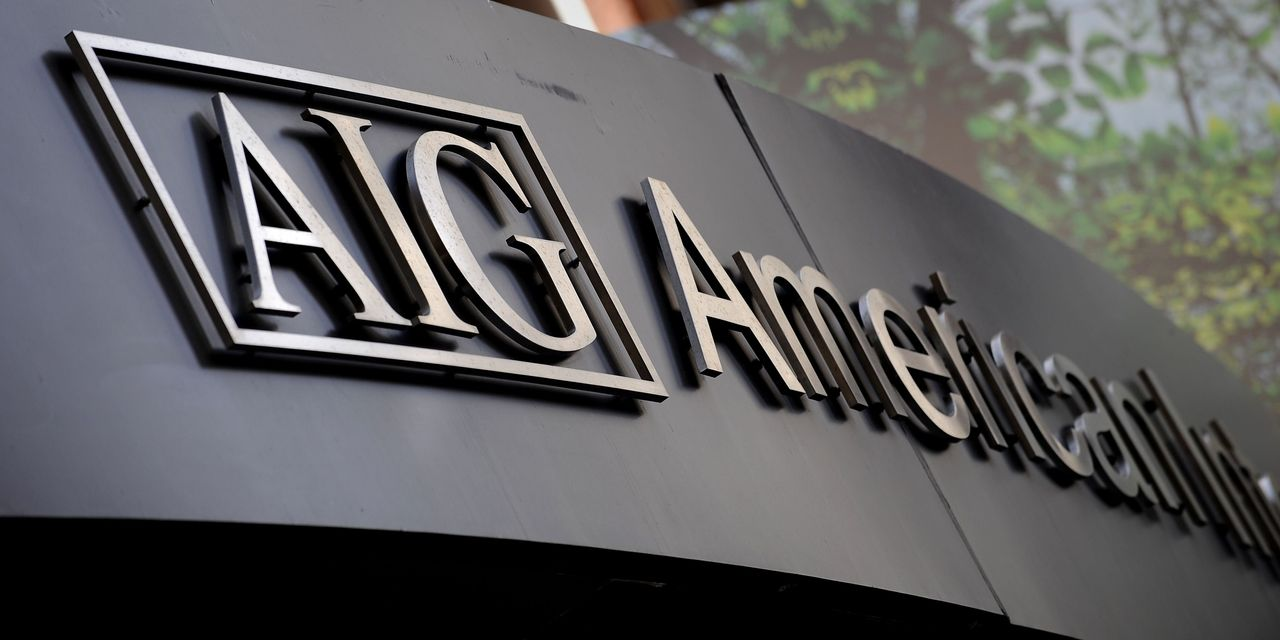 Access here alternative investment news about Aig, Blackstone In $2.2B Deal For Life And Retirement Business