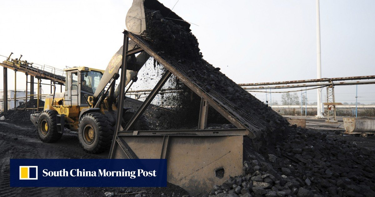 Access here alternative investment news about China Coal Imports Unlikely To Increase, State Reserves Release Aimed At Steadying Prices Amid Strong Activity | South China Morning Post