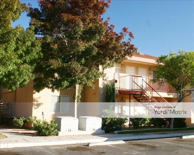 Access here alternative investment news about Western Wealth Buys Las Vegas Apartments For $39M